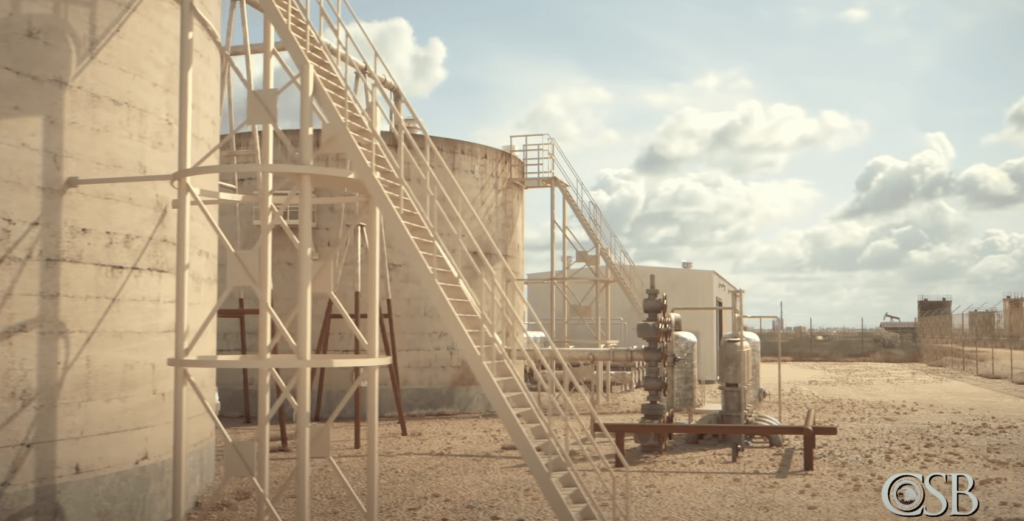 U.S. Chemical Safety Board Releases Safety Video from Texas Hydrogen Sulfide Incident