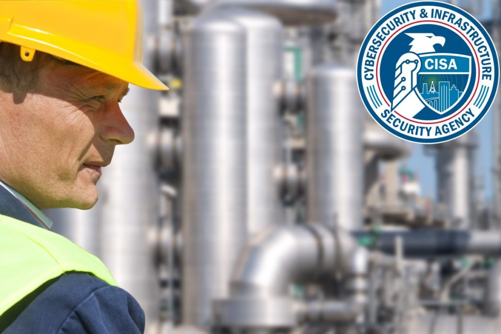 CISA updates cybersecurity guidelines for chemical facilities